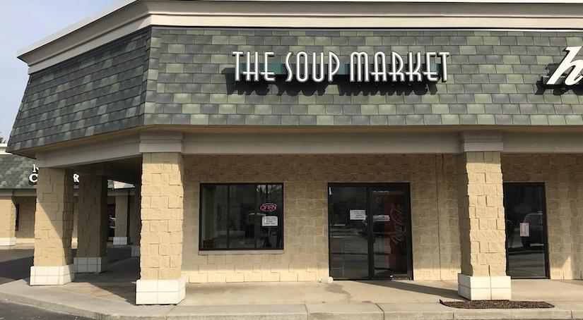 Bayview Soup Market
